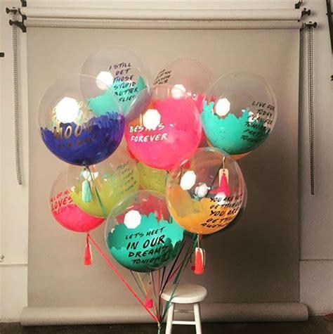Resultado de imagen para globos grandes feliz cumpleaños ...