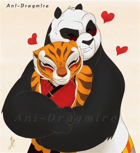 Resultado de imagen para imagenes de tigresa kung fu panda ...