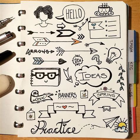 Resultado de imagen para letra y titulos para tu cuaderno ...