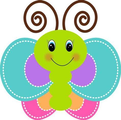 Resultado de imagen para mariposas animadas infantiles ...