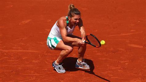 Resultado de la jornada de Roland Garros