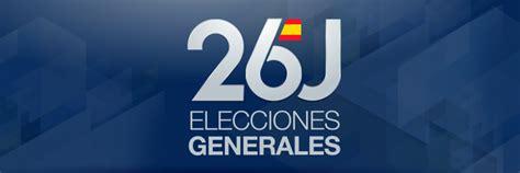 Resultado Elecciones Generales 2016 en Bonares.   Bonares ...