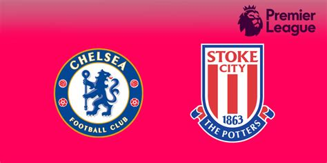 Resultado Final - Chelsea 5 Stoke 0 - Premier League 2017 ...