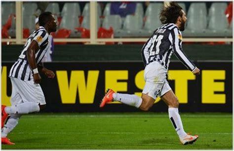 Resultado Final - Fiorentina 0 Juventus 1 - UEFA Europa ...