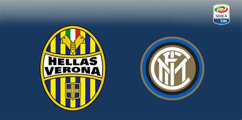 Resultado Final - Hellas Verona 1 Inter 2 - Liga Italiana ...
