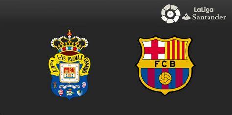 Resultado Final   Las Palmas 1 Barcelona 1   Liga de ...