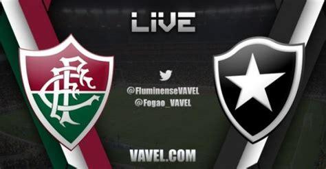Resultado Fluminense x Botafogo no Campeonato Carioca 2016 ...