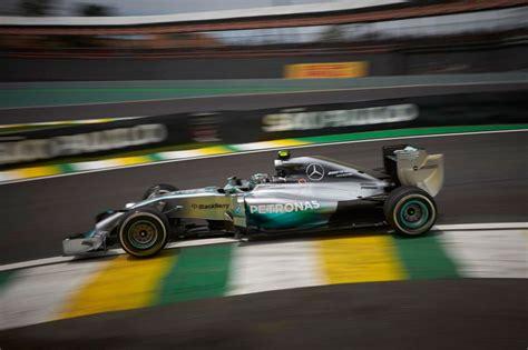 Resultado GP Brasil 2014: Victoria de Rosberg y sexto ...