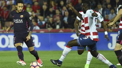 Resultado Granada - Barcelona | Liga Santander