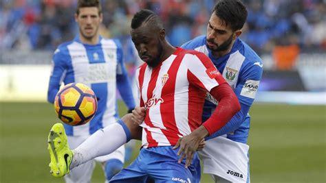 Resultado Leganés - Sporting hoy | Liga Santander | la ...