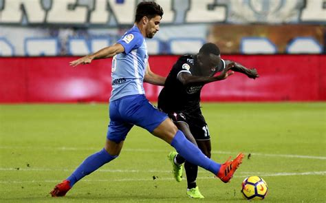 Resultado Málaga - Celta de hoy | LaLiga Santander | la ...