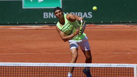 Resultado Nadal   Paire | Roland Garros