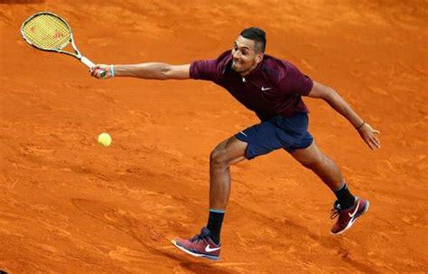Resultado partido tenis Rafa Nadal en el ATP Roma 2016 hoy