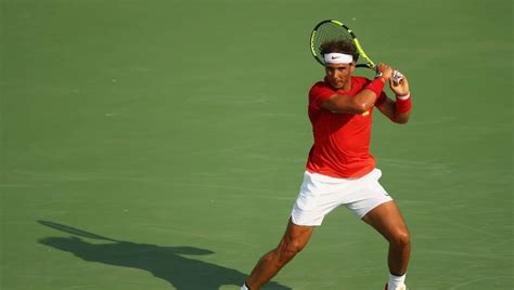 Resultado Rafa Nadal   Gilles Simon | Tenis Juegos ...