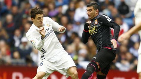Resultado Real Madrid   Espanyol | Liga Santander