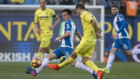 Resultado Villarreal   Espanyol | Liga Santander | la ...