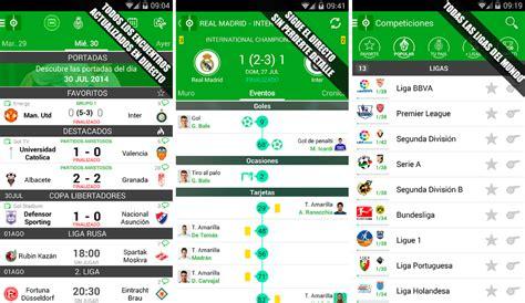 Resultados de Fútbol, toda la información de la temporada ...