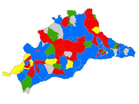 Resultados electorales municipales 2015 | Quesada & Pastor ...