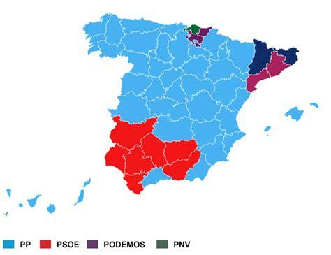 Resultados votaciones elecciones generales 2015   Levante EMV