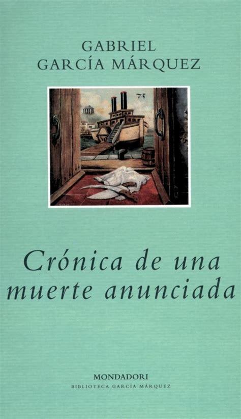 Resumen Cronicas De Una Muerte Anunciada - prestamos de ...