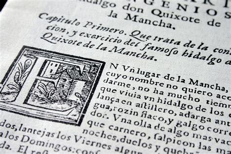 Resumen de Don Quijote: primera parte
