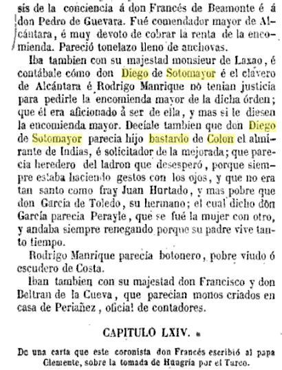 Resumen De Historia Com Biografía De Cristóbal Colón Resumen