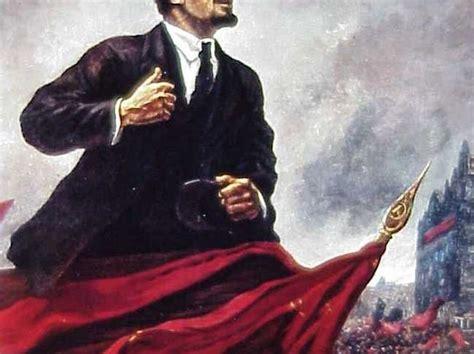 Resumen de la Biografia de Lenin - Info - Taringa!