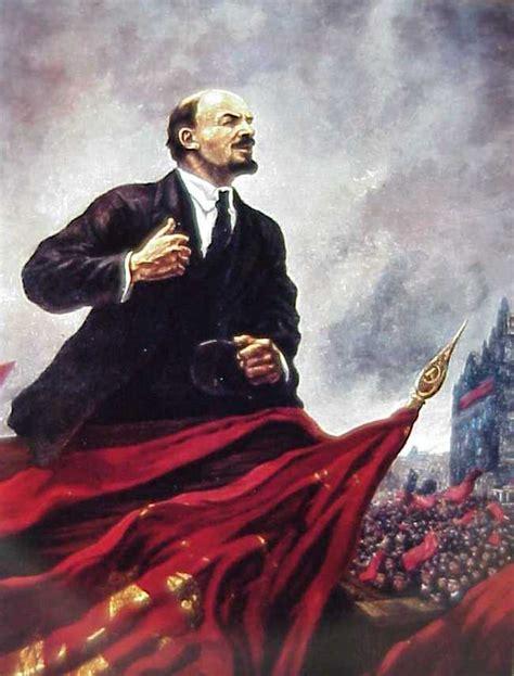 Resumen de la Biografia de Lenin - Taringa!