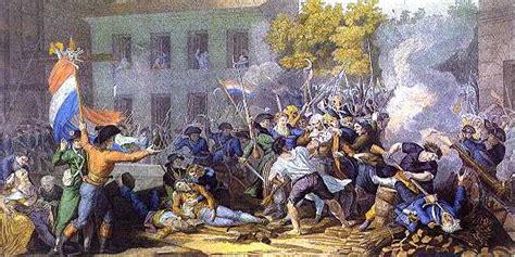Resumen de la Revolución Francesa Causas y Consecuencias