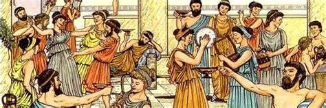 Resumen de la Vida En Grecia Historia de los Griegos ...