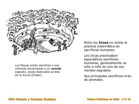Resumen mayas incas aztecas