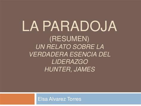 Resumen paradoja elsa_a_lvarez