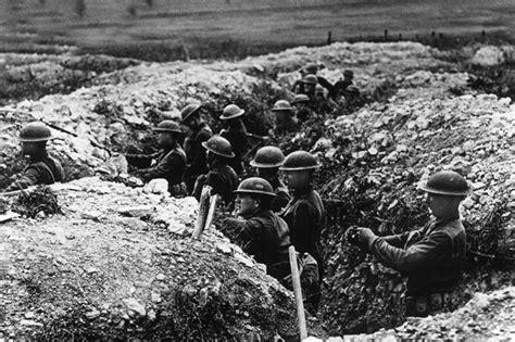 Resumen Primera Guerra Mundial | GuerraTotal.com