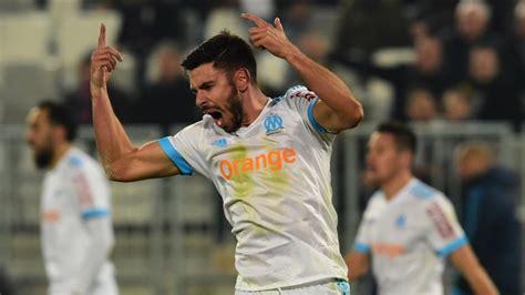 Resumen y goles del Burdeos - Marsella (1-1) de la Liga ...