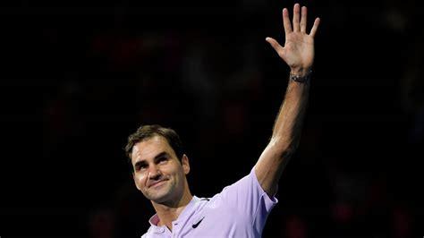 Resumen y resultado del Federer Cilic: ATP Finals 2017 ...