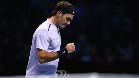 Resumen y resultado del Federer Sock: ATP Finals 2017   AS.com
