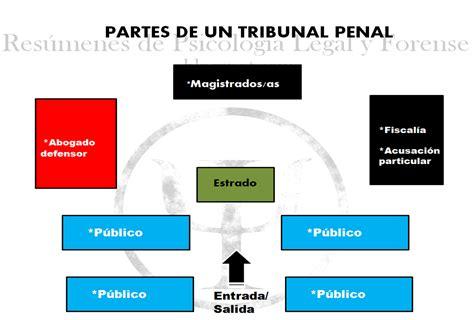 Resúmenes de Psicología Legal y Forense: Tipos de ...