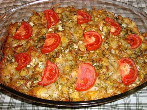 Reteta Cartofi cu ciuperci