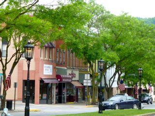 Retire in Wellsboro, Pennsylvania