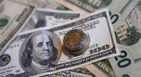 Retiro de Estados Unidos del TLCAN impactaría peso ...