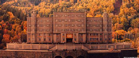 Retour sur The Grand Budapest Hotel - High Five Magazine