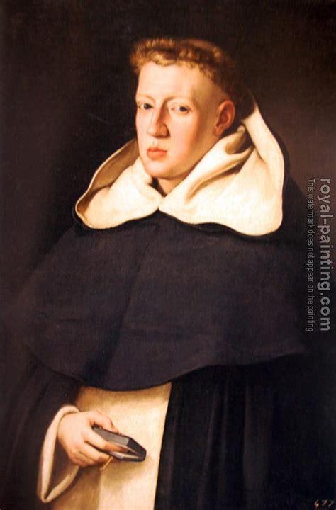 Retrato de Fray Alonso de Santo Tomas by Fray Juan ...