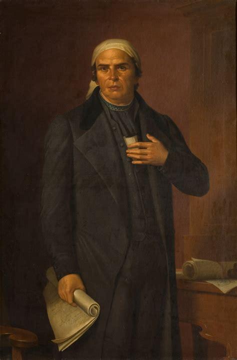 Retrato de José María Morelos y Pavón - 3 Museos