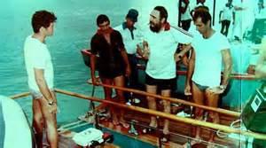 Retrato íntimo de Fidel Castro: la vida de lujos de un ...