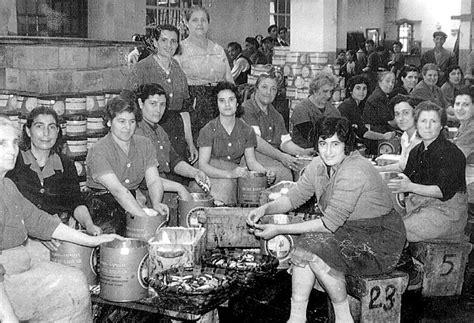 Retratos de mujeres trabajadoras de Cantabria | Mujer ...