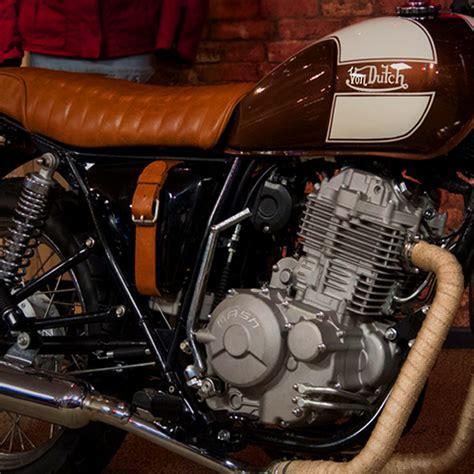 Retro Motorcycle & Scooter Dealers in Birmingham ...
