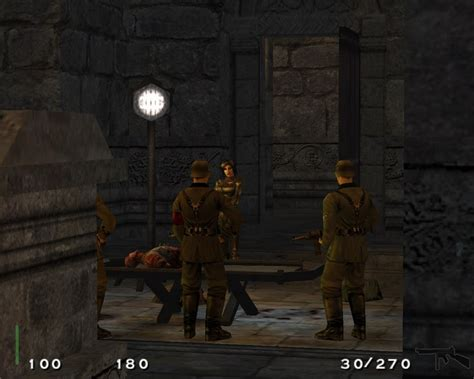 Return To Castle Wolfenstein Download Full Version Pc ...
