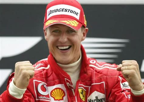 Revelan detalles del accidente de Michael Schumacher ...