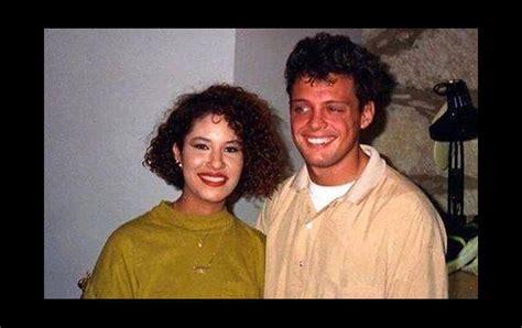 Revelan foto de Selena y Luis Miguel   El Informador ...