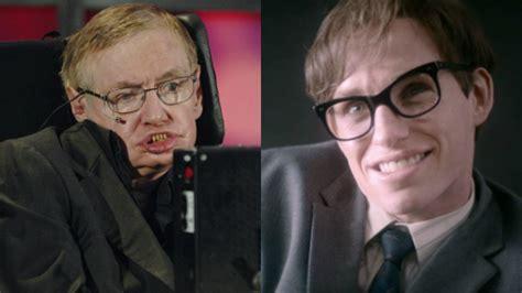 Revelan reacción de Stephen Hawking tras ver por primera ...
